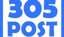 Русская Почта в Майами 305POST
