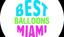 Best Balloons Miami