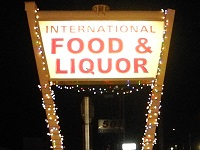 International Food & Liquor, Inc.