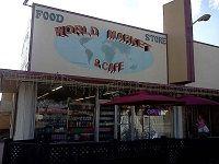 World Market & Café