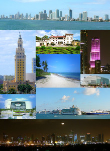 Miami_collage
