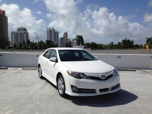 Miami Car Rental