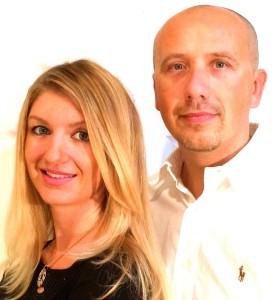 Lana&Michael Sokolov