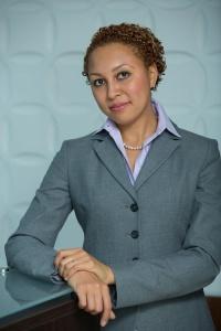 Офис Адвоката Амы Марии Хоффенден