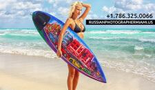 Русский Фотограф Майами