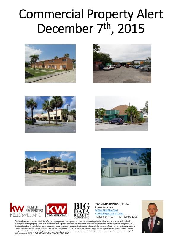 коммерческая недвижимость флориды