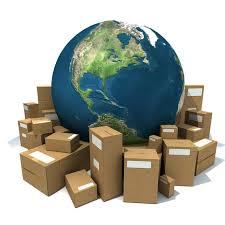Parcel Delivery Center