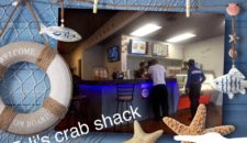 TALI'S CRAB SHACK
