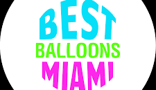 Best Balloons Miami